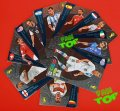 Full set EXPERT cards - FIFA BRAZIL WORLD CUP 2014