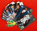 30 cards - FIFA BRASIL WORLD CUP 2014   Adrenalyn XL Brazil