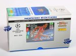 GIFTBOX - collector box + 61  cards  Champions League 2013-2014