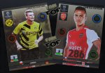 SET 2 x LIMITED EDITION - PISZCZEK + SANCHEZ - Champions League 2014 2015